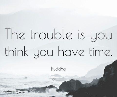 Buddha Speaks Truth