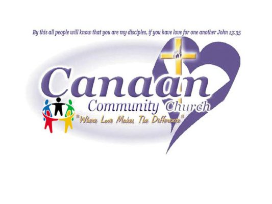 Canaan Community Church