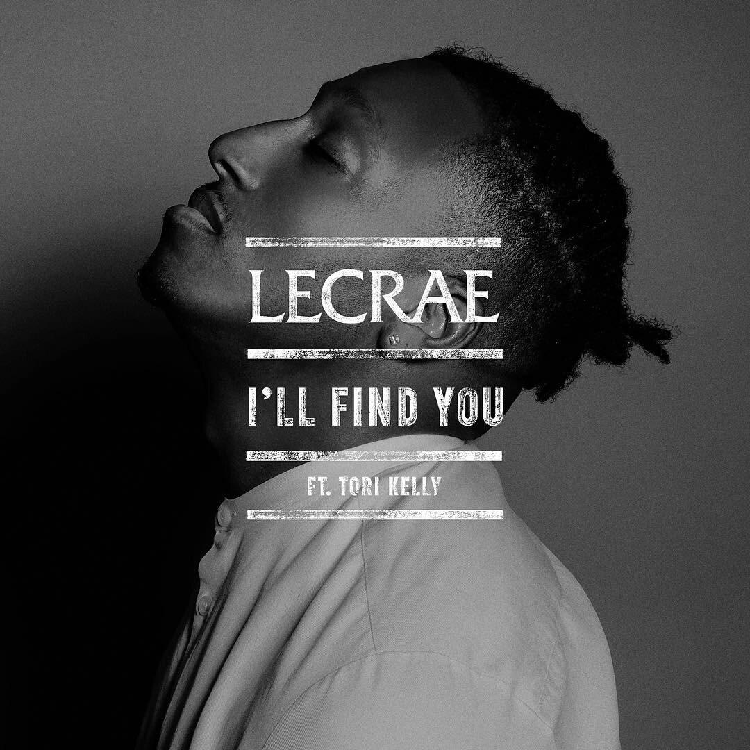 I'll Find You by Lecrae