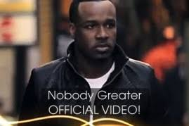 Nobody Greater (Vashawn Mitchell)