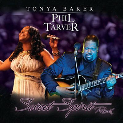Sweet Spirit (Phil Tarver)